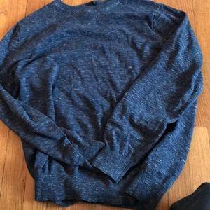 Jcrew crew neck sweater